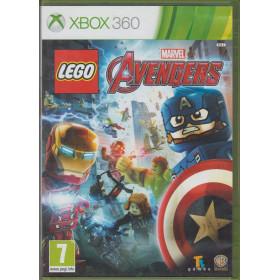 LEGO Marvel's Avengers XBOX360