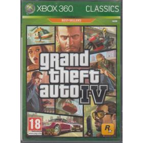 Grand Theft Auto IV...