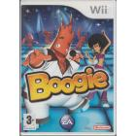 Boogie [sans micro] Wii