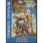 Phantasy Star IV : The End...