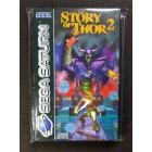 The Story of Thor 2 PAL Saturn