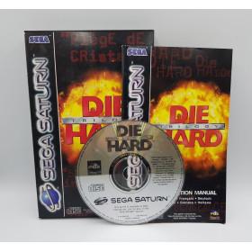 Die Hard Trilogy PAL SATURN