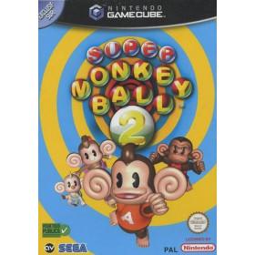 Super Monkey Ball 2 GC