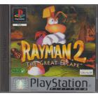 Rayman 2 : The Great Escape...