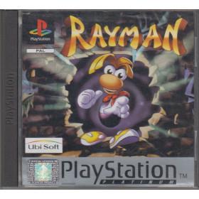 Rayman [Edition Platinum] PS1
