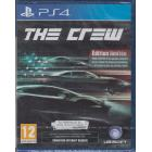 The Crew Edition Limitee PS4