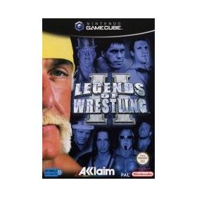 Legends of Wrestling 2 GC