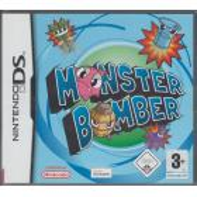 Monster Bomber DS