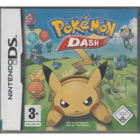 Pokémon Dash DS