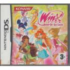 Winx Club : The Quest for...