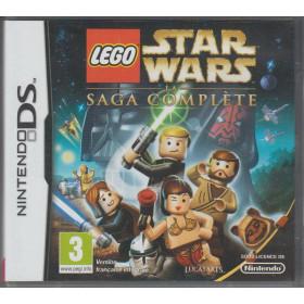 LEGO Star Wars : La Saga...