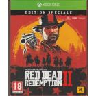 Red Dead Redemption II...