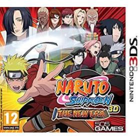Naruto Shippuden 3D : The...