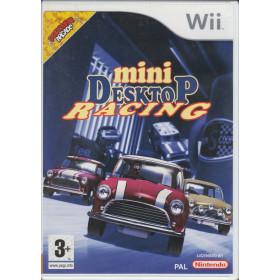 Mini Desktop Racing WII