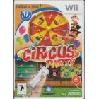 Circus Party WII