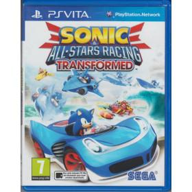 Sonic & All-Stars Racing :...