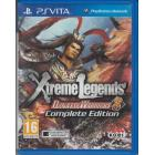 Dynasty Warriors 8 : Xtreme...