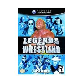 Legends of Wrestling GC