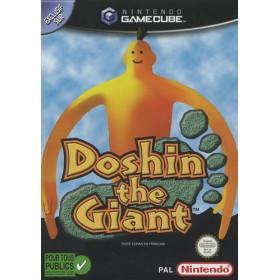 Doshin the Giant GC