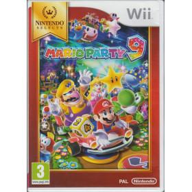 Mario party 9 [Nintendo...
