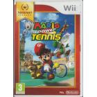 Mario Power Tennis...