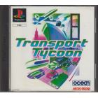 Transport Tycoon PS1
