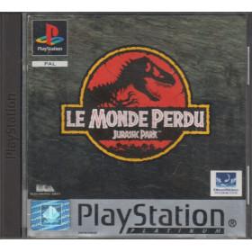 Le Monde Perdu : Jurassic...