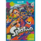 Splatoon WiiU