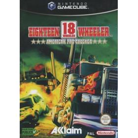 18 Wheeler American Pro...