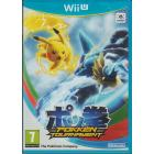 Pokkén Tournament WiiU