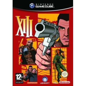 XIII GC