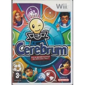 Cerebrum Wii