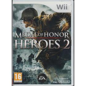 Medal of Honor : Heroes 2 Wii