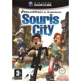 Souris City GC