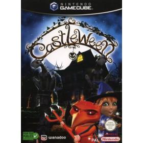 Castleween GC