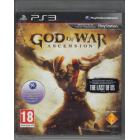 God of War Ascension PS3