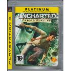 Uncharted : Drake's Fortune...