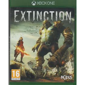 Extinction XBOXONE