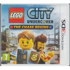 LEGO City Undercover : The...