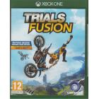 Trials Fusion Edition Delxe...