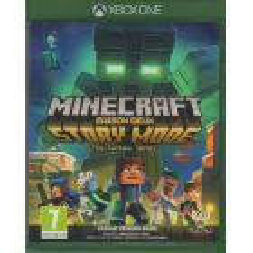 Minecraft: Story Mode -...