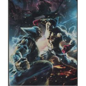Tekken 7 Edition Steel Book...