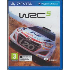 WRC 5 VITA