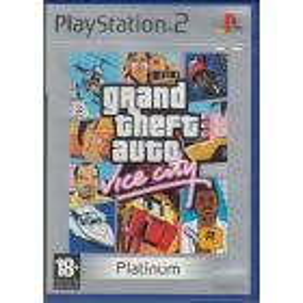 Grand Theft Auto : Vice...