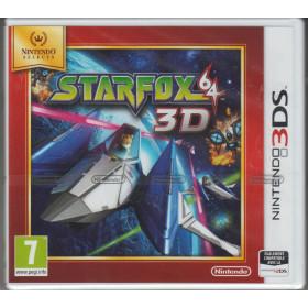 Starfox 64 3D Edition...
