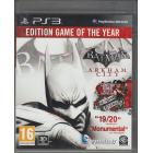 Batman Arkham City [Edition...