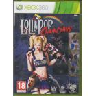 Lollipop Chainsaw XBOX360