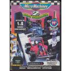 MicroMachines 2 : Turbo...