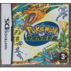 Pokémon ranger DS