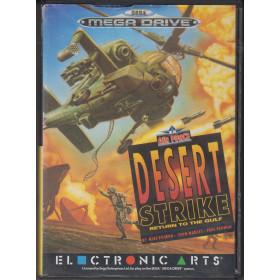 Desert Strike: Return to...